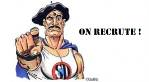 On recrute un Responsable Informatique Jr